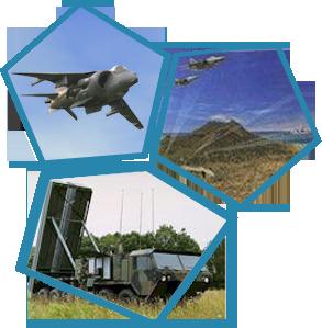 Avionic Aircraft Spares