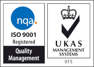 NQA ISO 9001 UKAS Management Systems